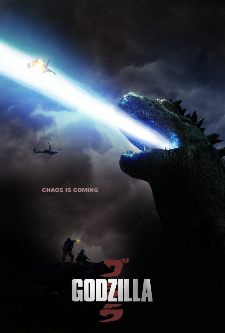 1000+ images about Poster - Japan - Godzilla on Pinterest ...