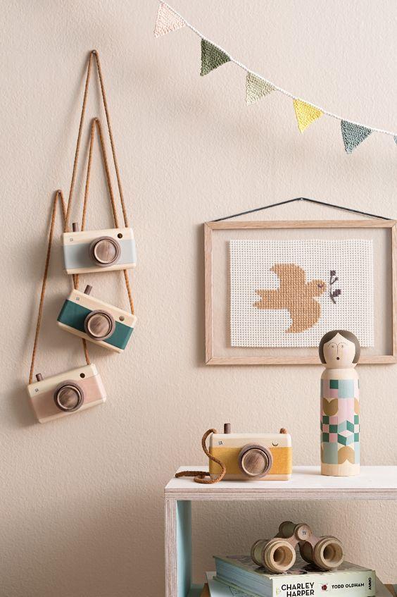 Fanny & Alexander toys | at moonpicnic.com