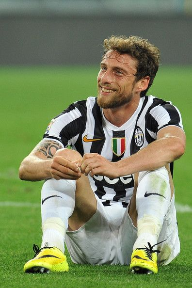 Claudio Marchisio - Juventus v AS Livorno Calcio #footballislife