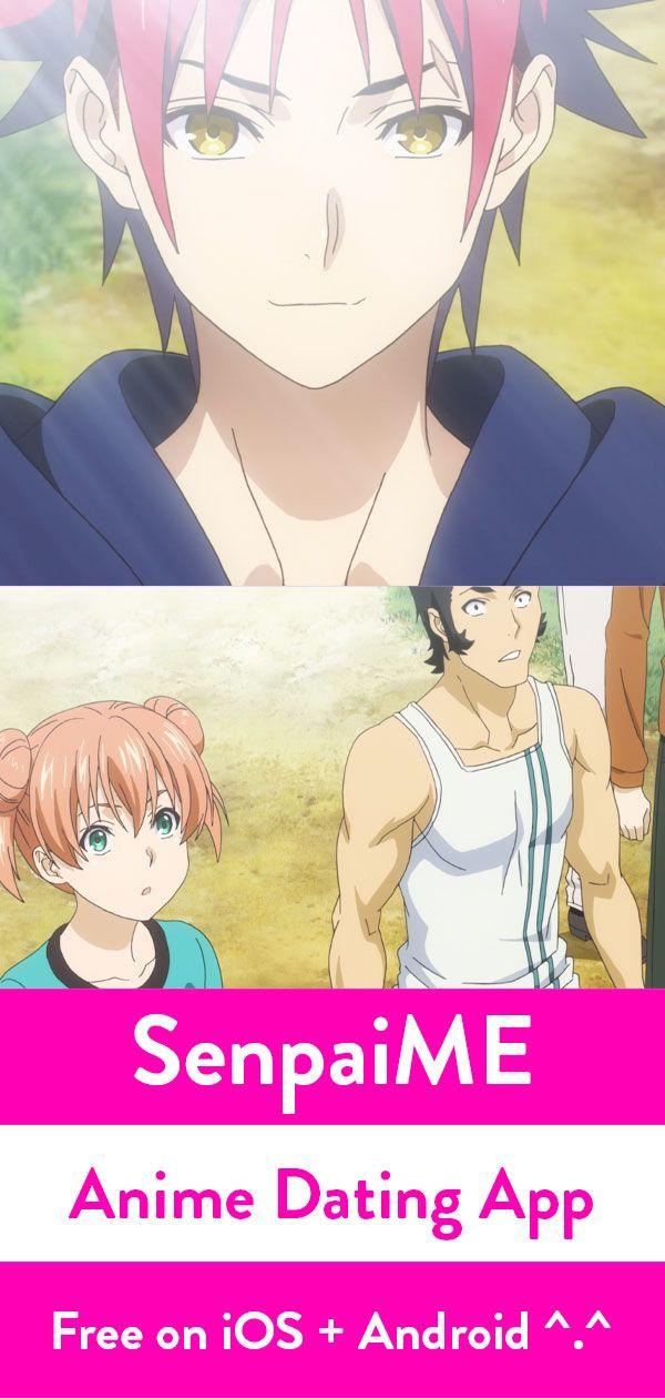 dating App anime