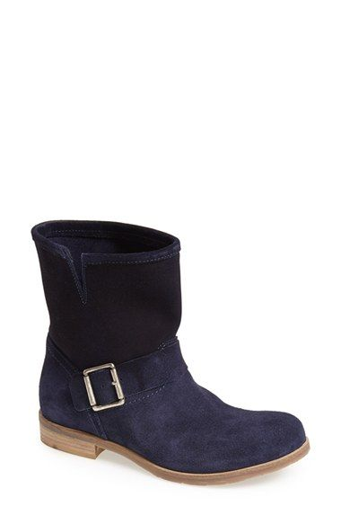 Cordani 'Perillo' Suede Boot (Women) available at #Nordstrom