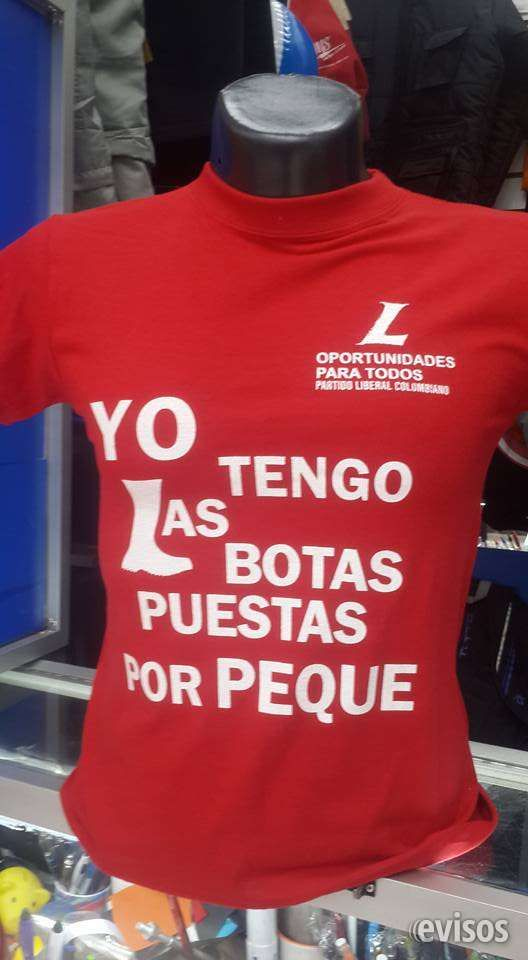 camisetas economicas al por mayor VENTA DE BUSOS TIPO POLO EN 200gr Y 220gr, CAMISETAS T-SHI .. http://bogota-city.evisos.com.co/camisetas-economicas-al-por-mayor-id-438679