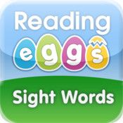 Eggy 100- Sight words game (K-1)