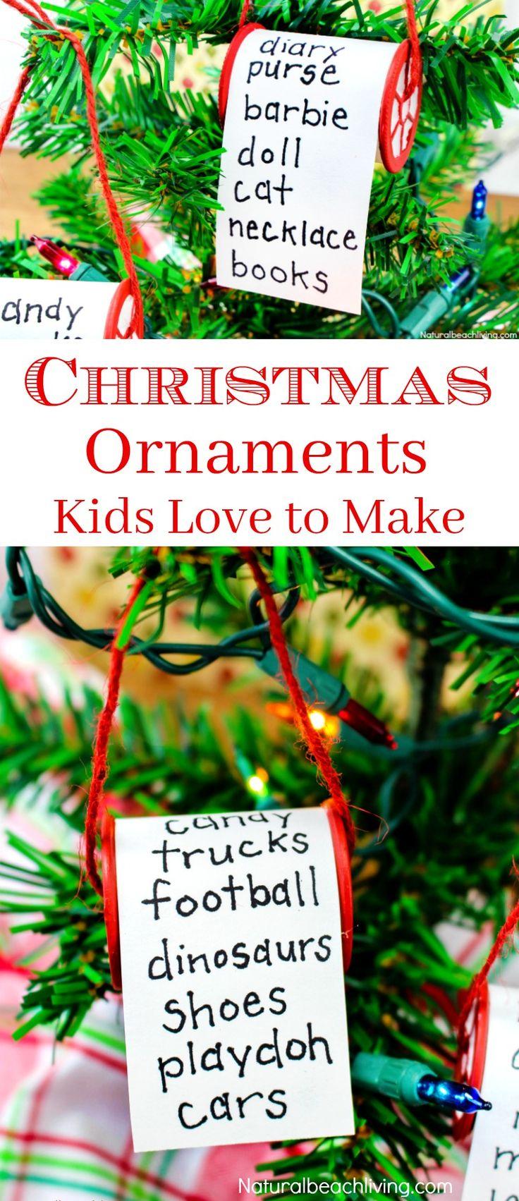 25  unique personalized christmas ornaments ideas on pinterest