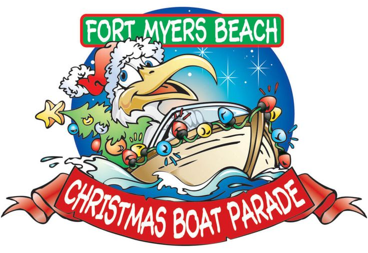 Best 25 boat parade ideas on pinterest pontoon boat for Fort myers fishing party boats