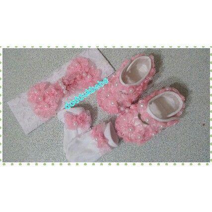Ayakkabı bandana