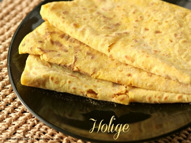 Shireen continues her journey on the Indian Food Trail with Mangalorean recipes like Holige and how they make the most of nature's bounty in their cuisine.