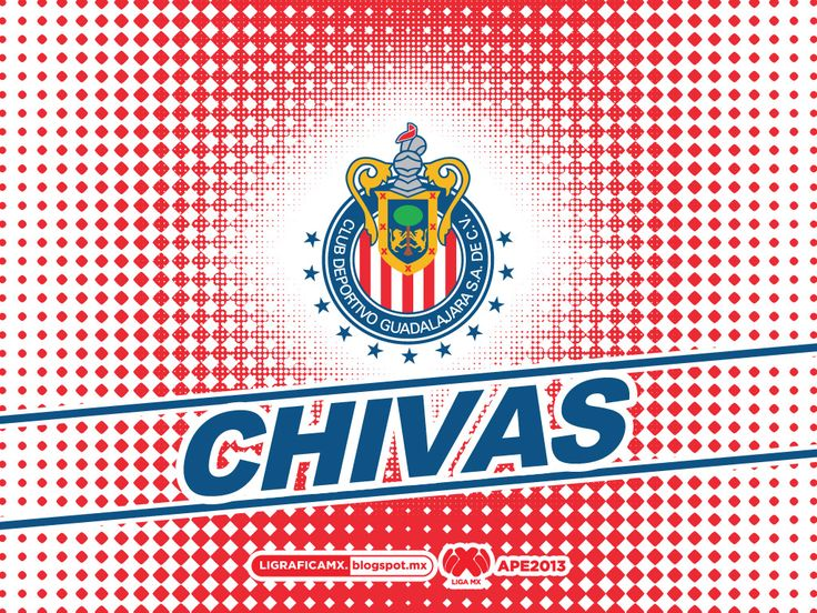 wallpaper chivas ligraficamx chivas pinterest