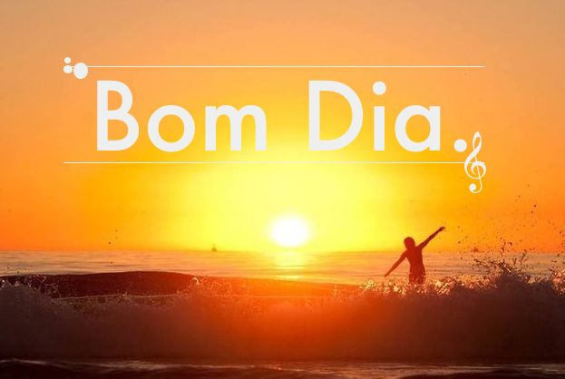 Bom Dia Sol: 17 Best Images About Bom Diaaa! On Pinterest