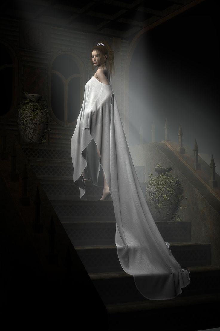 Virginal Goddess Vesta Goddess Of Hearth And Home