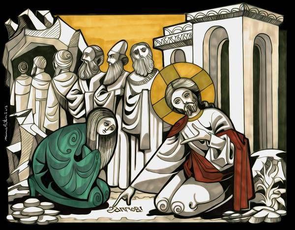 pentecost evening prayer