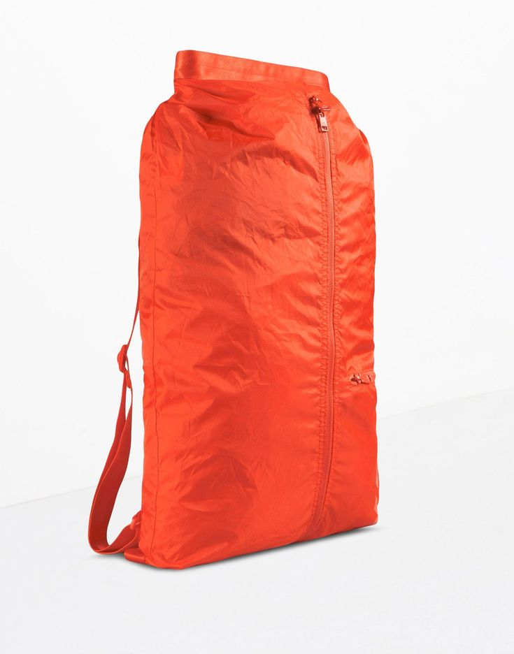 Y-3 PACKABLE BACKPACK HANDBAGS unisex Y-3 adidas