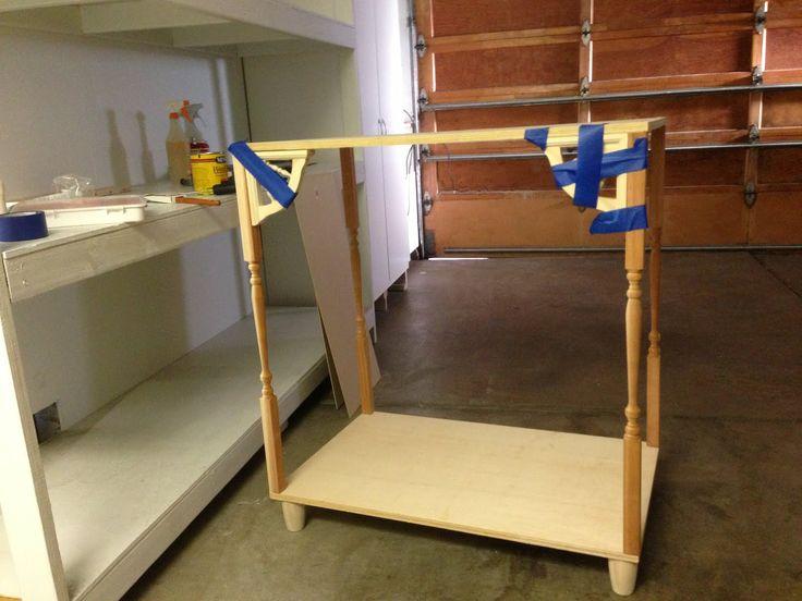 Build Your Own Puja Mandap DIY