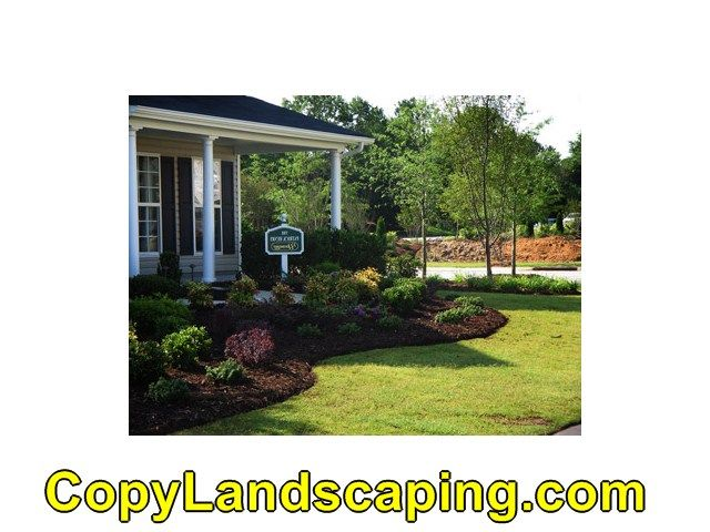 Great share  Simple Front Yard Landscaping Ideas Pictures