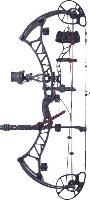 bowtech experience black ops package