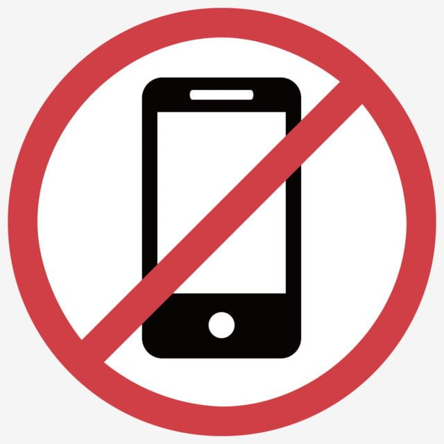 Forbidden To Play Mobile Phone Call Illustration Mobile Phone Icon No Phone Calls No Mobile Phone Calls Png And Vector With Transparent Background For Free D In 2021 Psd Free Photoshop
