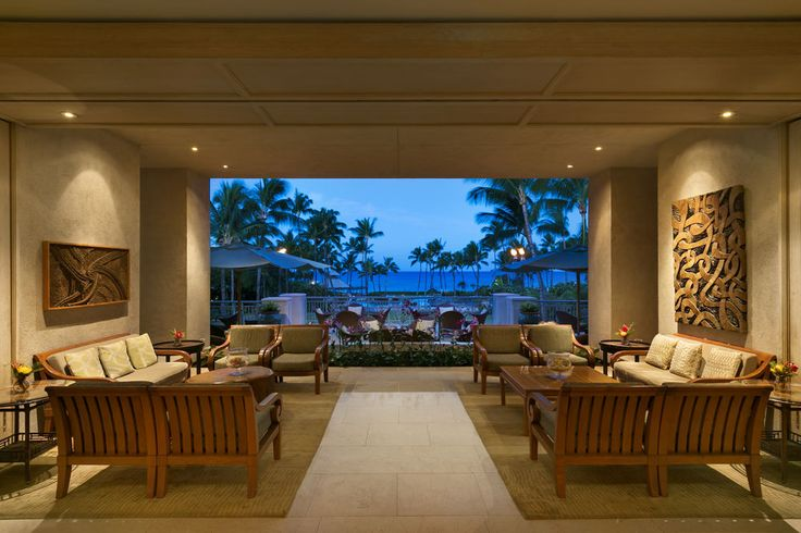 Honeymoon Package for a week to The Fairmont Orchid, Hawaii around £1,580