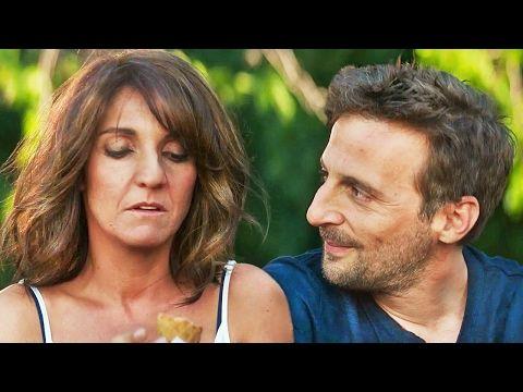 DE PLUS BELLE Bande Annonce (2017) Florence Foresti, Mathieu Kassovitz - YouTube