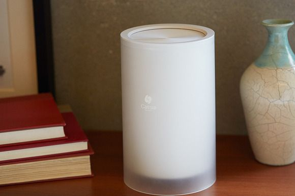 Cassia hub - A new Bluetooth-enabled hub could extend Bluetooth range up to…