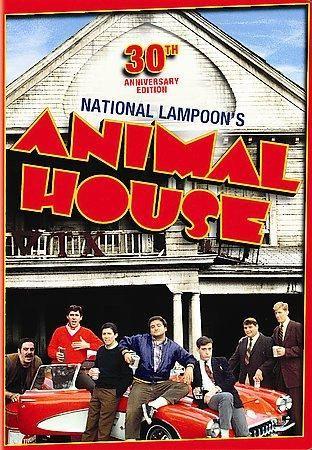 Universal National Lampoon's Animal House 30th Anniversary Edition
