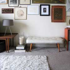 The 25 Best Rug Over Carpet Ideas On Pinterest Placement Size And Furniture Layout