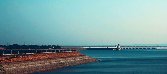 Nagarjuna sagar Dam AP