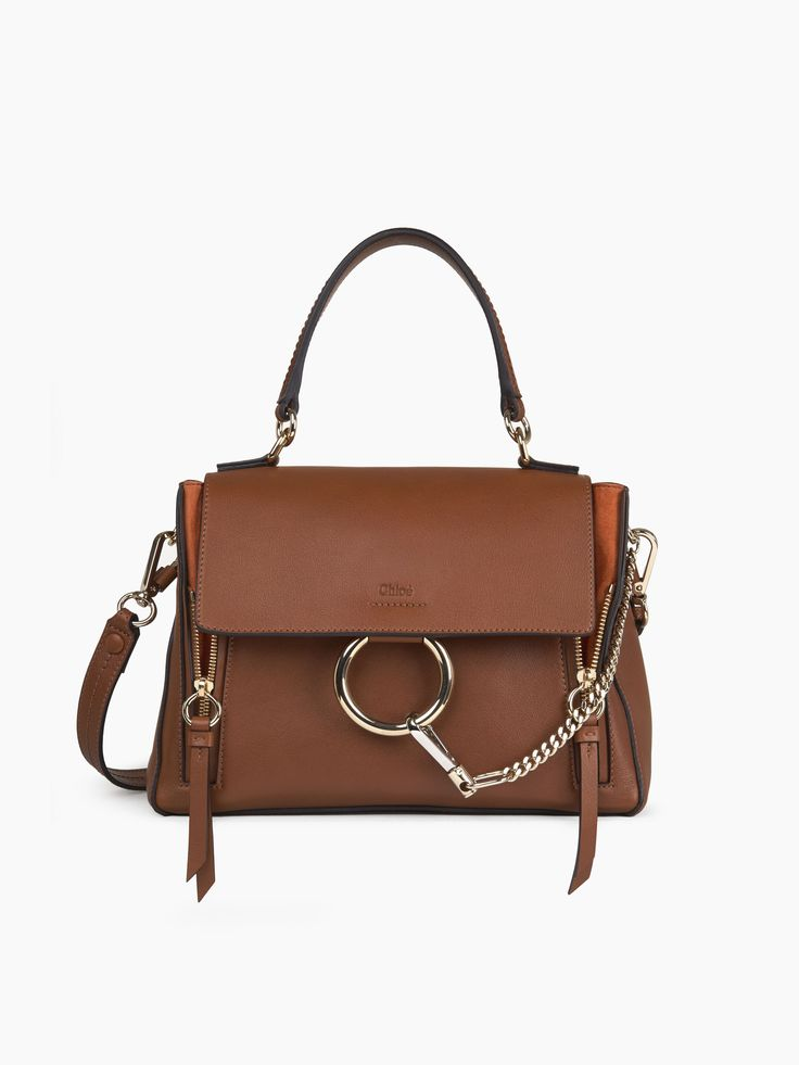 Discover Chloe Small Faye Day Bag and shop online on CHLOE Official Website. 3S1322HGJ