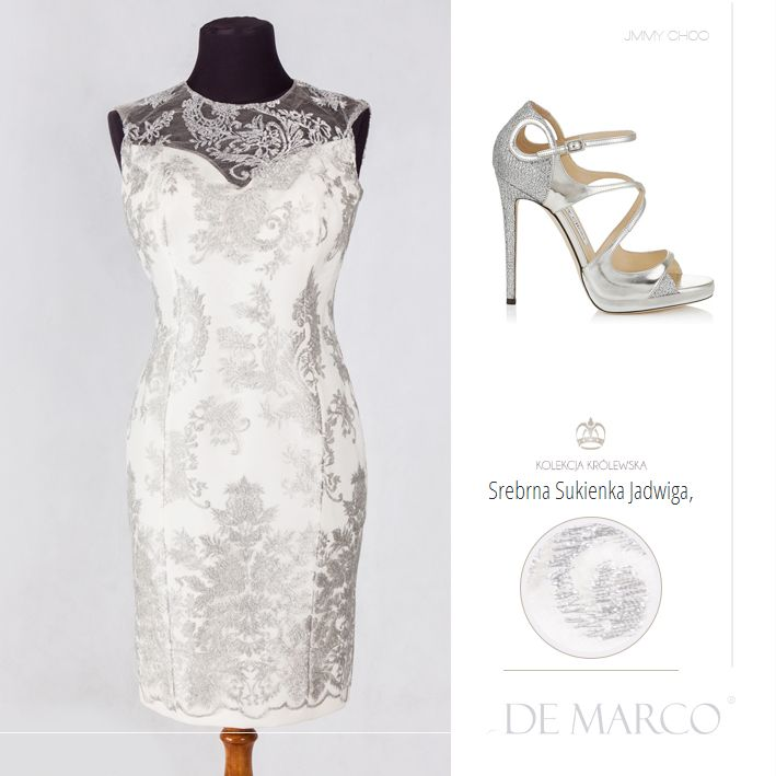 Sukienka Jadwiga szyta na miarę on line w De Marco #ball #wesele #dress #fashionblogger #fashiondesign #fashionpost #demarco #europe #warsaw #elegant #beautiful #Wadowice #styl #мода #cracow #designer #fashion #trend #shop #elegantly #blackandwhite #luxury #luxuryclothes #luxurylifestyle #outfit #gold #dress #jimmychoo #shoe #silver