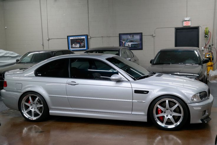 Car brand auctioned:BMW: M3 NA BMW 2002 M3 E46 DINAN