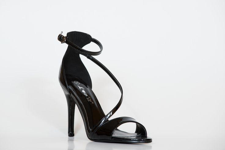 #Black #shine #fashion #noche #fiesta #graduacion #zapatos