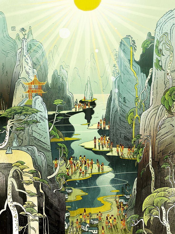 Victo Ngai, Science and Religion Victo Ngai A few recent...
