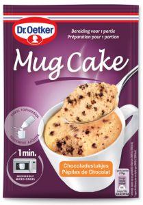 Dr.Oetker Mug Cake | Gondola