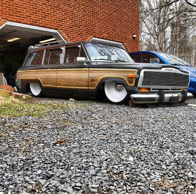 Onelow1ton Detroit Mobsteel Wheels Vantruck Pinterest