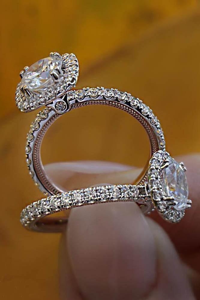 100 Popular Engagement Ring Designers We Admire Wedding Forward Wedding Rings Unique Popular Engagement Rings Designer Engagement Rings