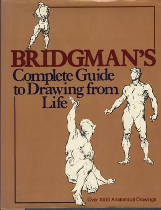 George B Bridgman Complete Guide to Drawing From Life