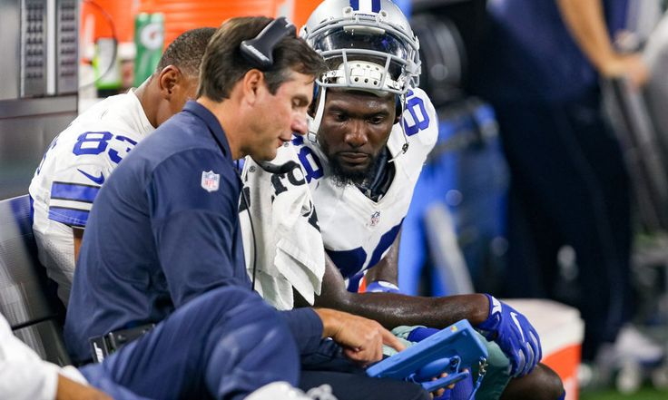 """Charles Haley's statement on team meetings quiets Dez Bryant critics = When it was reported by ESPN.com that Dallas Cowboys wide receiver Dez Bryant has missed or been late to """"at least 20 or possibly as many as 40"""" team events, critics immediately jumped at the opportunity to rip into Bryant.  While....."""