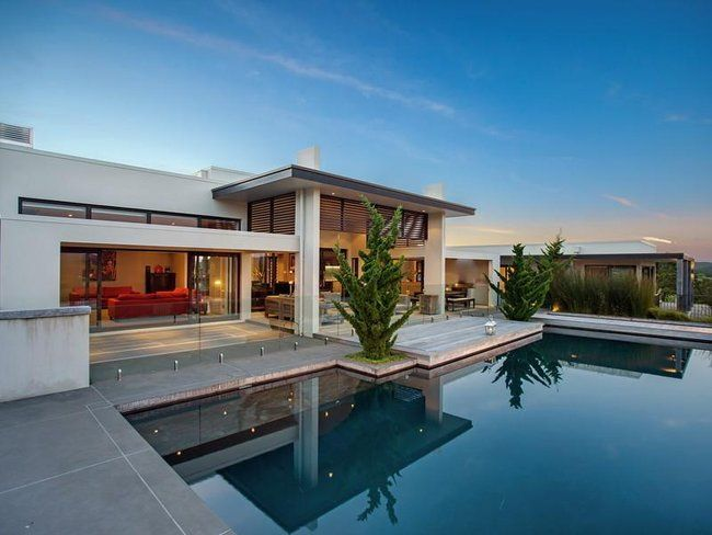 11 best proyecto pinamar images on pinterest house for Casas modernas interiores