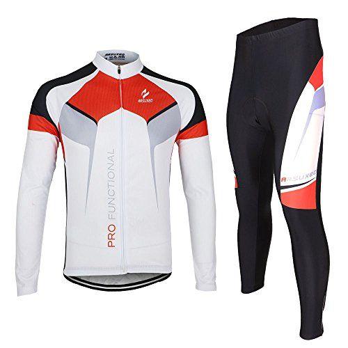 ARSUXEO-Farradkleidung-Sportbekleidung-Set-Sportswear-Anzug-Fahrrad-Bike-Outdoor-Langarm-Radtrikot-Hose-atmungsaktiv-Quick-Dry-Men-fr-Frhling-Herbst-0