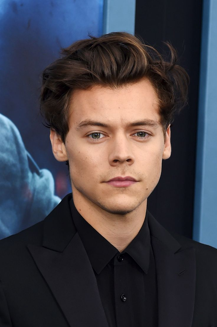 Harry Styles Is Getting His Own TV Special This Fall from InStyle.com