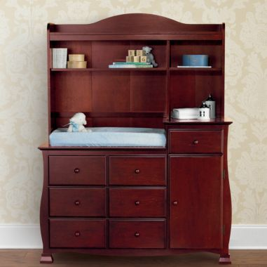 Changing Table Dresser Combo Future Babies Kids Pinterest