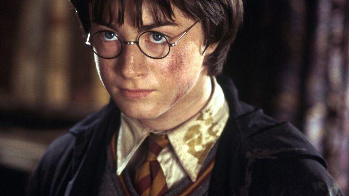 Harry Potter Alliance | Harry Potter in jüngeren Jahren (Foto: picture-alliance/ dpa)
