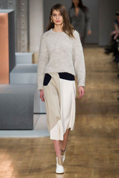 Tibi's Fall 2015 Collection is Everything You Want to Wear Right Now | StyleCaster