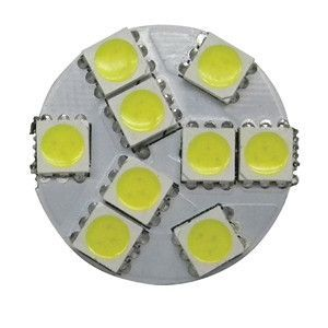 LED RPL BULB G-4 - JC10