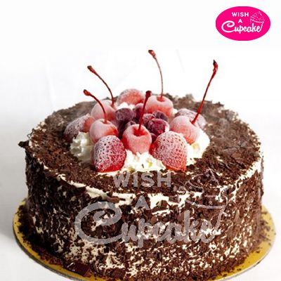 Order Cakes Online In Delhi With Wish A Cupcake You Can Buy And Send