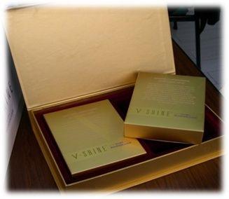 Order this product via https://www.facebook.com/profile.php?id=100005989006475 Brightening Moisturizing Revitalizing Mask Set 30ml×16 pcs×1 box