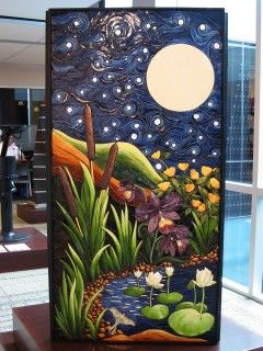 The Mosaics of ArtPrize 2010: An Incomplete Guide   Mosaic Art NOW