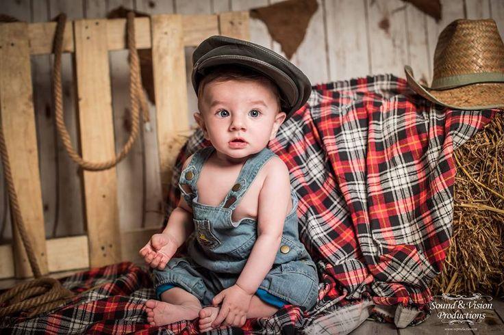 baby boy photo session, photo studio children, country photo baby, Timisoara, Recas, svproductions