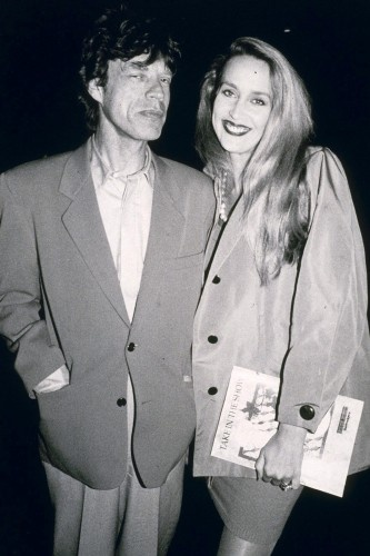 couple to beat: Beats, Jerry Hall, Long Hair, Rolls Stones, Couple Fascinators, Hair Hall, Jagger Wives, Mick Jagger, Famous Couple