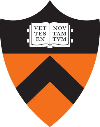 Princeton University. Go Tigers! (Just in time for the 20th anniversary)