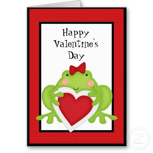 valentine's day greeting cards for teachers